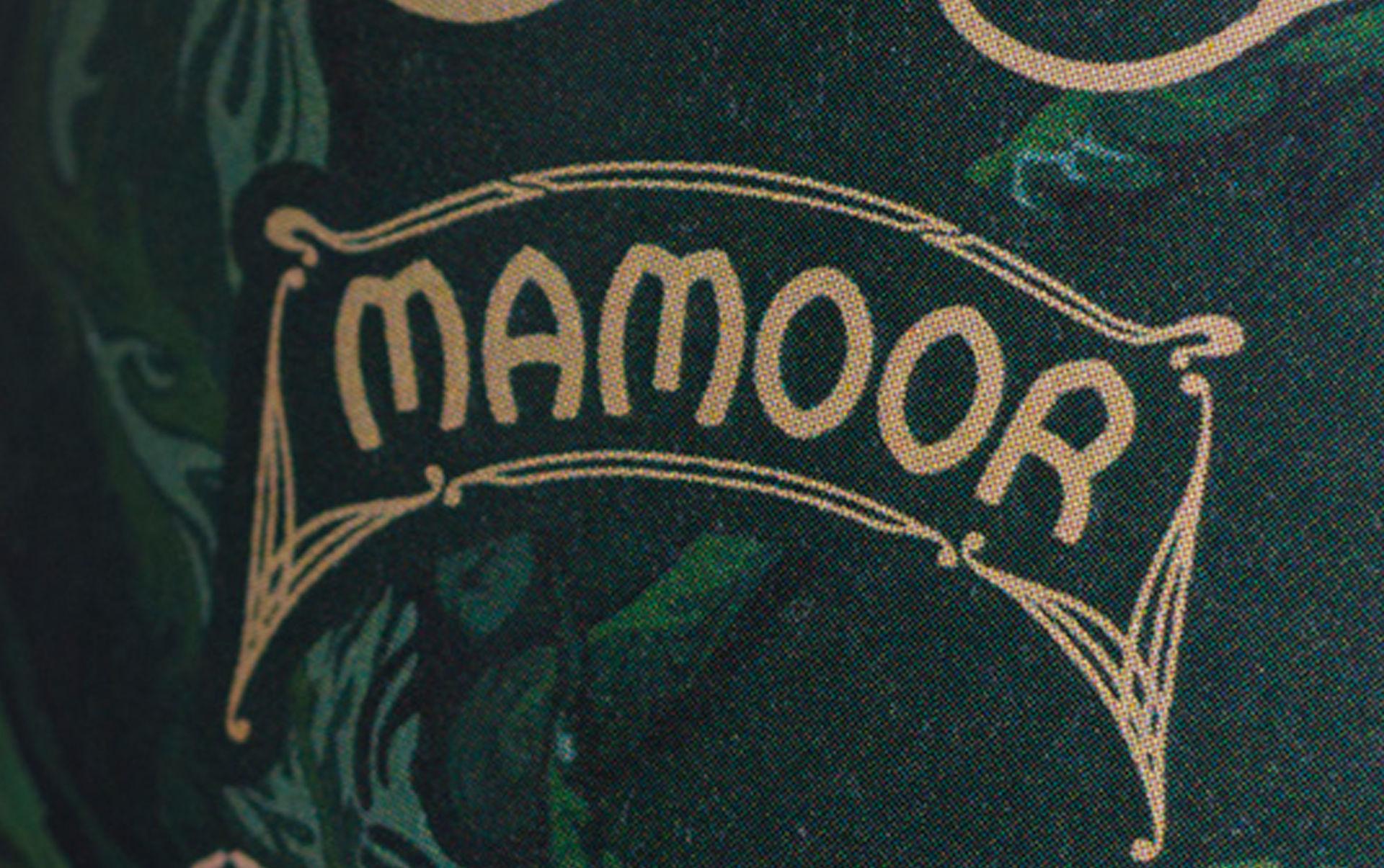 Mamoor